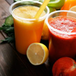 Choose Your Fruit Juice (or Vegetables)