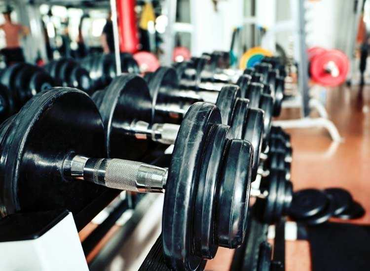 5 Tips to Choose Your Gym