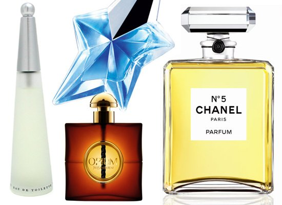 How to Tame an Iconic Perfume